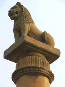 ashok stambh sarnath