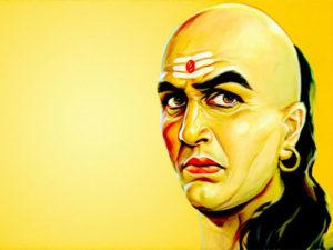 Chanakya Niti dushman
