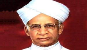 sarvepalli radhakrishnan biography