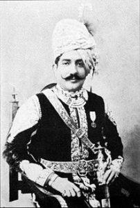 Raja Ajit Singh