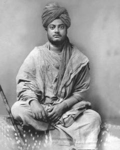 swami Vivekananda picture