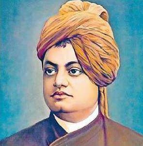 swami Vivekananda image