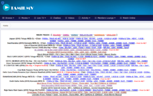 tamilMV Download