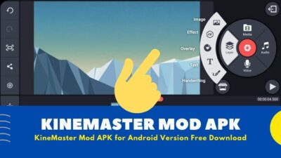 KineMaster Mod APK without Watermark  [Free Download 2020]