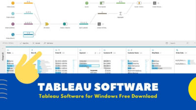 Tableau For Students Software For Windows [ Free Download 2020 ]
