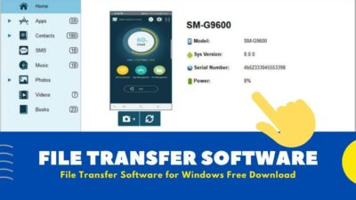 Mobile to PC File Transfer Software [ Free Download 2020 ]
