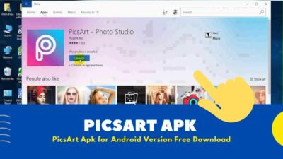 PicsArt Apk Best Photos Editing App for Android [ Free Download  2020 ]