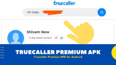 Truecaller Premium APK for Android [ Free Download 2020 ]