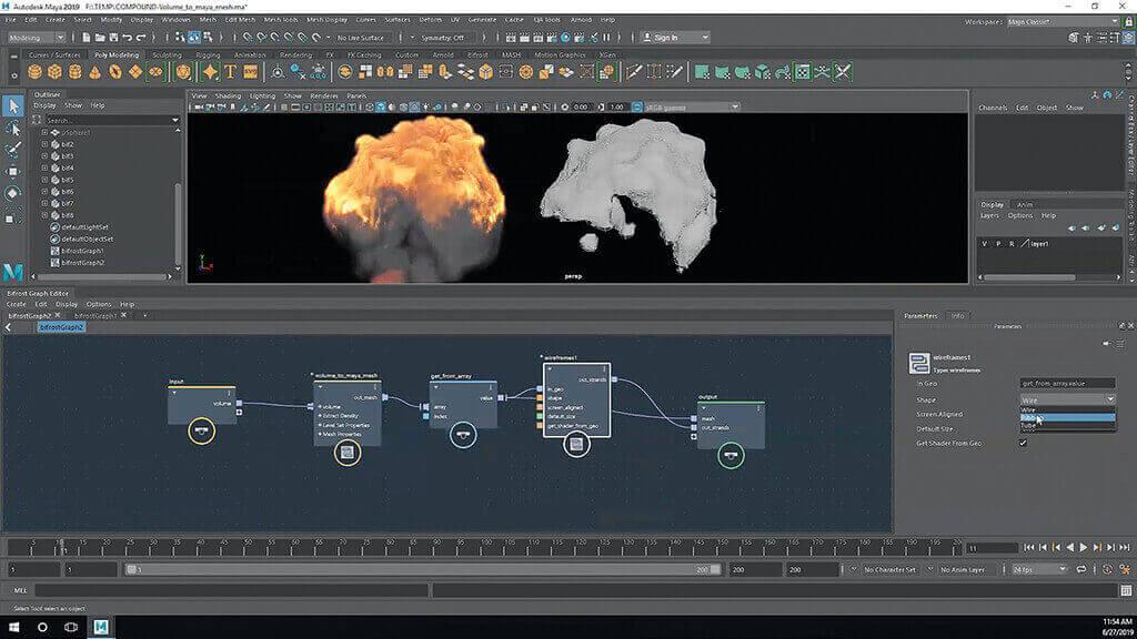 VFX Software