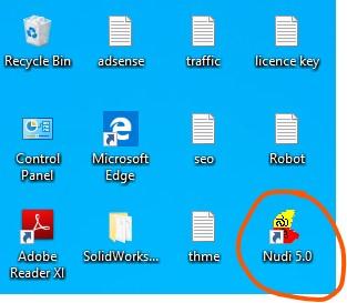 Nudi Software free Download