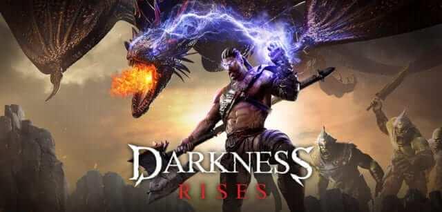 Darkens Rises Mod Apk