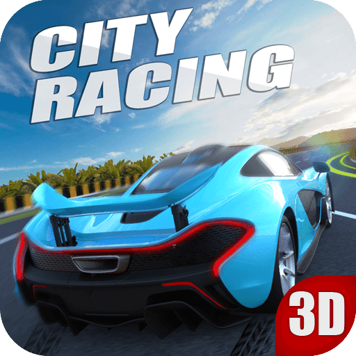 City Racing 3D Mod Apk
