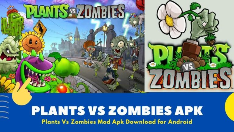 {Hacked} Plants Vs Zombies Mod Apk Download v2.9.08 {Unlimited Sun}