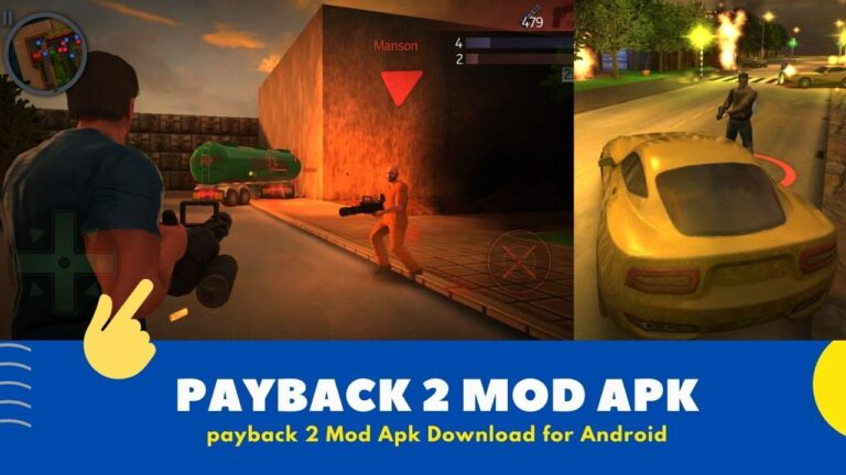 Download Payback 2 Mod Apk v2.104.9 for Android {Unlimited Money}