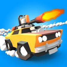 Crash of Cars Mod Apk