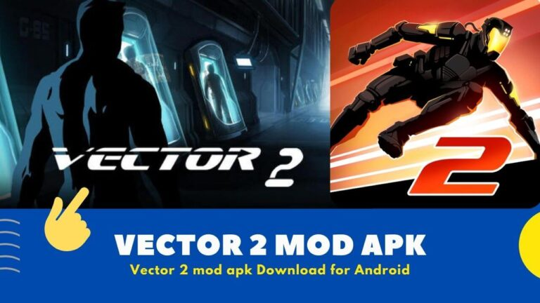 [Premium] Download Vector 2 Mod Apk Unlimited Everything {Coins}