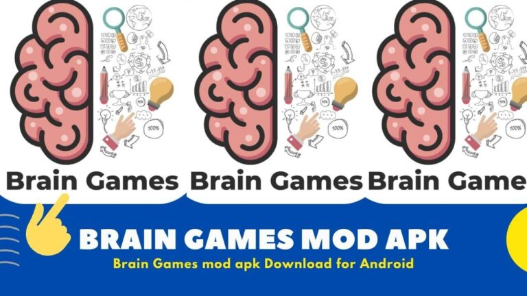 Health Benefits of Brain Games and Brain Training
