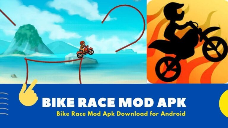 Download Bike Race Mod Apk v7.9.4 For Android ( Free Unlocked )