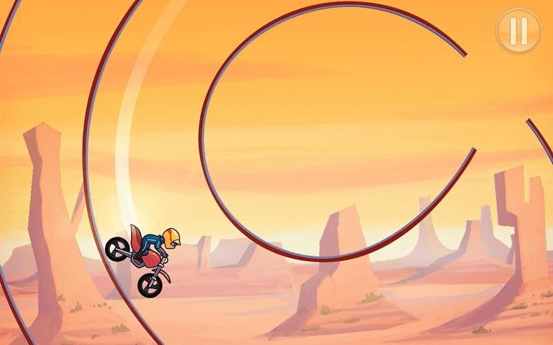 Bike Race Mod