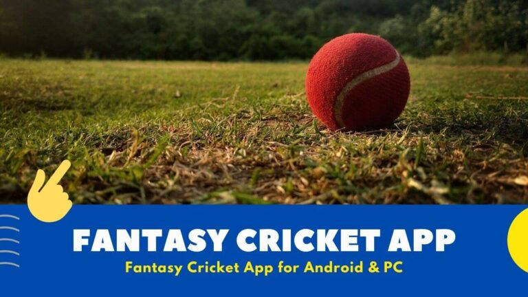 Fantasy Cricket App: That One Thing Missing in Your Life!