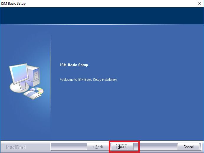 ISM Malayalam Typing Software