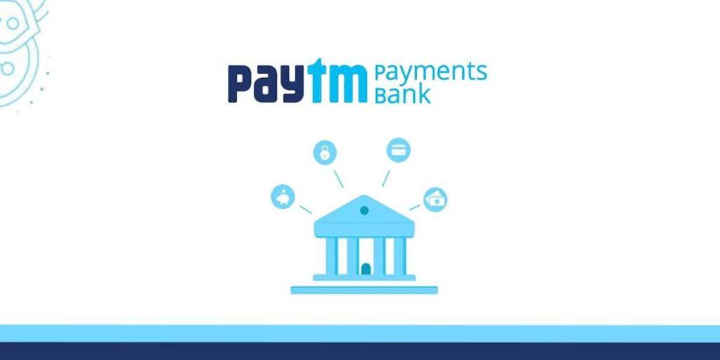Paytm BC Agent App