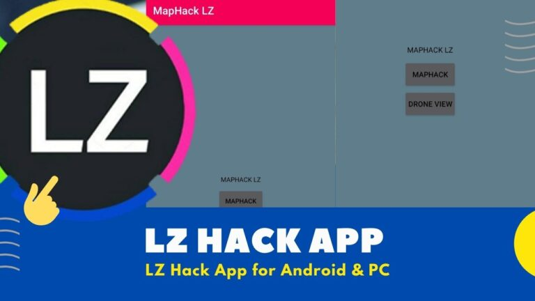 Lz Hack App Download