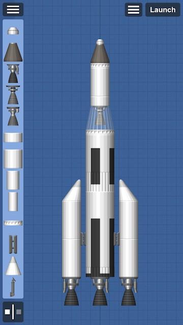 Space Flight Simulator Mod Apk