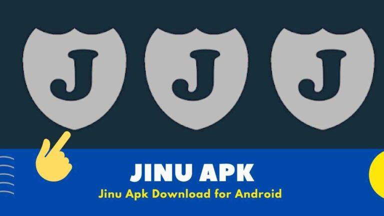 jinu app