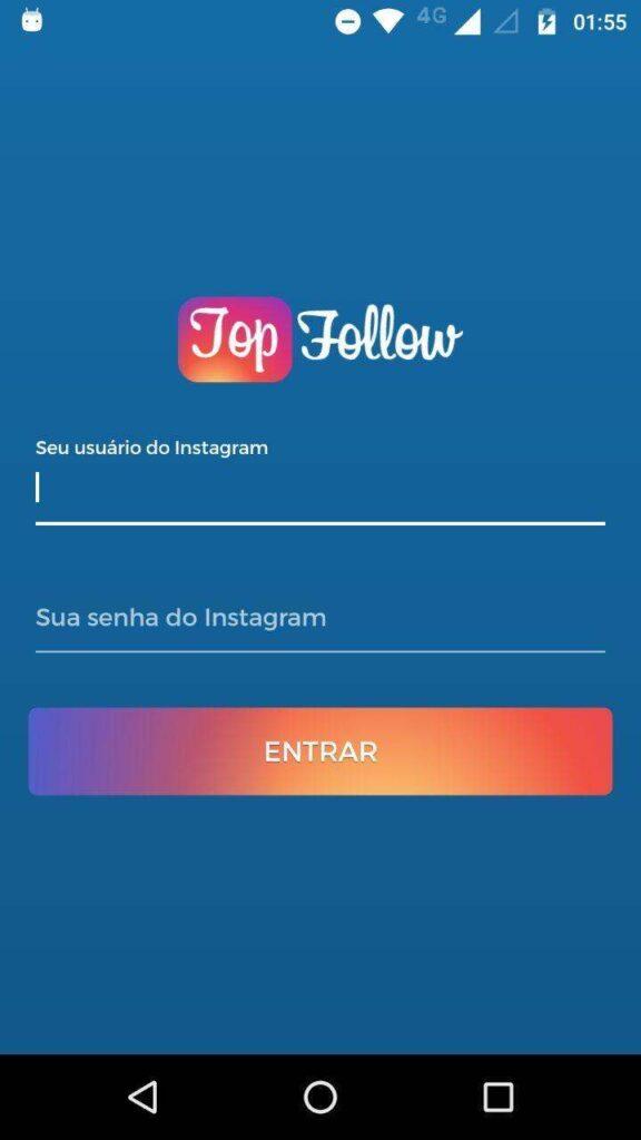 Top Follow Apk